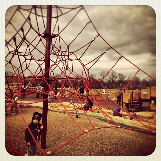 Last Hurrah of the Season @ Founder's Park