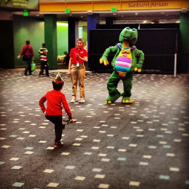 Max & Rex