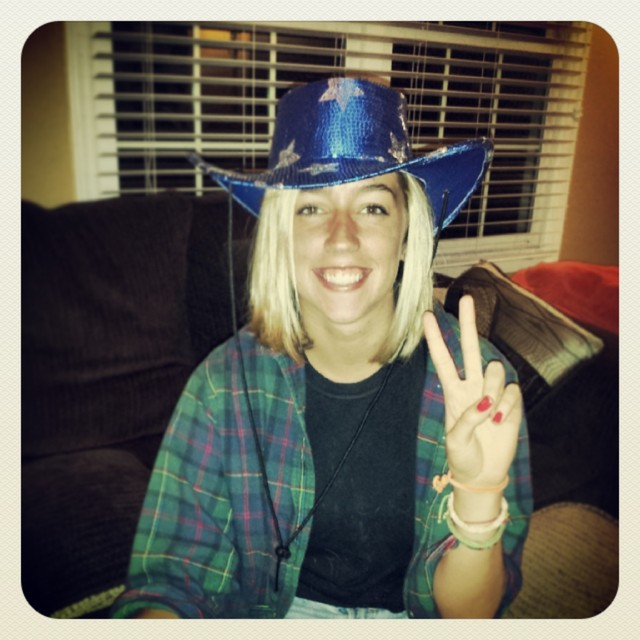 @lauren_snyderrr early 4th of July.