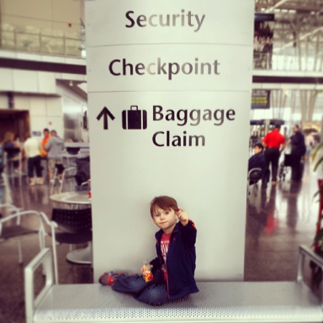 @ The Airport