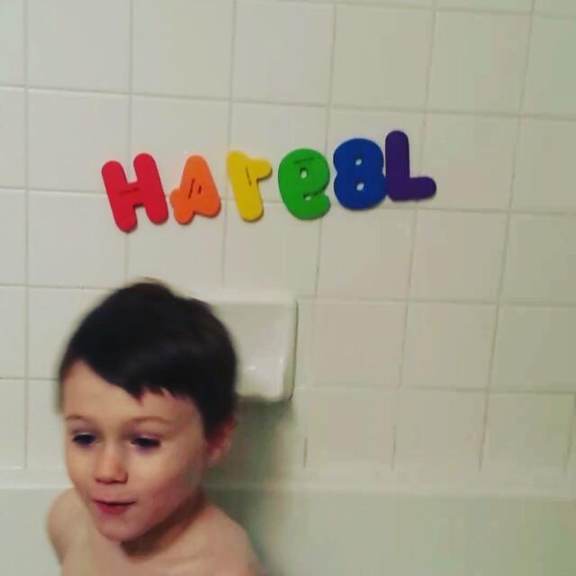 Max's Rainbow Song