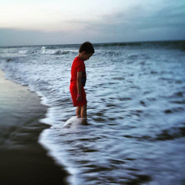 Max & The Sea