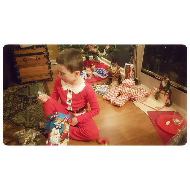 Max. Christmas 2015.