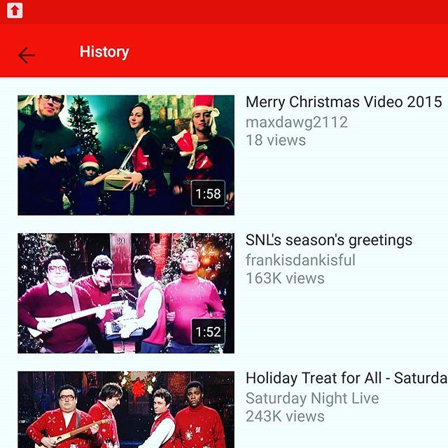 Merry Christmas 2015 http://youtu.be/Qi-OJ2jZy7A