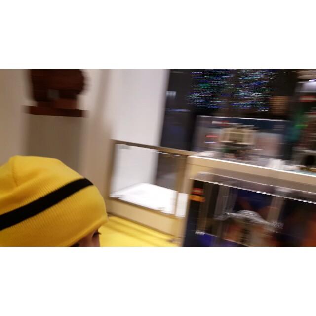 30 Rock Lego Store