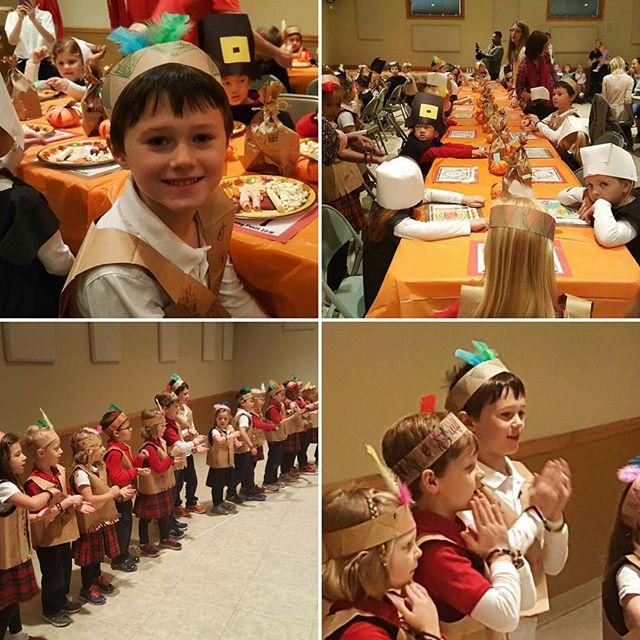 Happy Thanksgiving. Friendship Feast 2016. SLDM