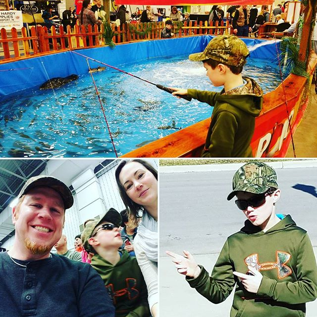 Indiana Boat, Sport & Travel Show