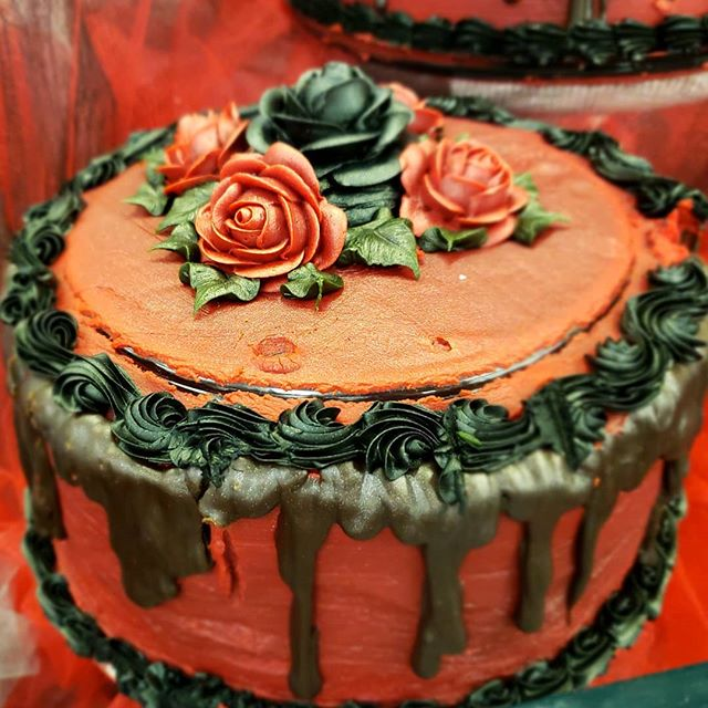 Cake or Death? Alright... Cake.