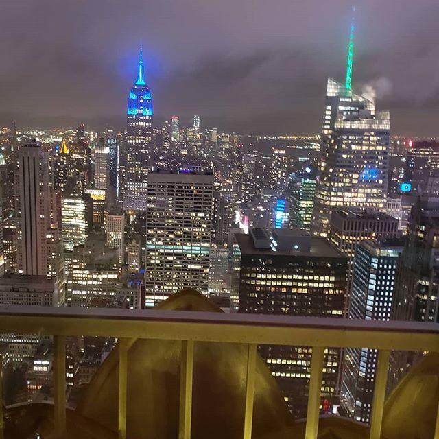 65th Floor View