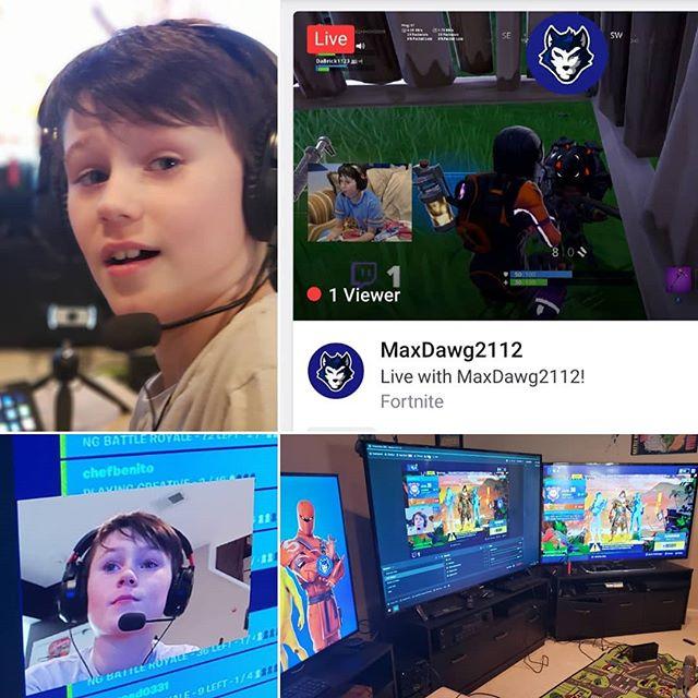 More of the Maxdawg2112 at Maxdawg2112.tv