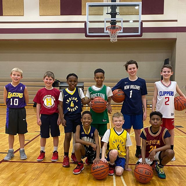Fishers 3rd Grade Travel Basketball Team. 2019-2020 @fishersboystravelbasketball